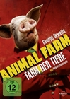 ANIMAL FARM - DVD - Unterhaltung