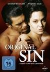 ORIGINAL SIN - DVD - Thriller & Krimi