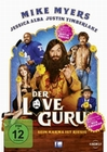 DER LOVE GURU - DVD - Komödie