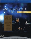 ANDREA BOCELLI - VIVERE/LIVE IN TUSCANY - BLU-RAY - Musik