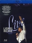 LIONEL RICHIE - LIVE/HIS GREATEST HITS AND MORE - BLU-RAY - Musik