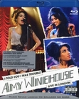 AMY WINEHOUSE - I TOLD YOU I WAS TROUBLE/LIVE .. - BLU-RAY - Musik