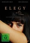 ELEGY ODER DIE KUNST ZU LIEBEN - DVD - Unterhaltung