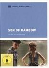 SON OF RAMBOW - GROSSE KINOMOMENTE - DVD - Komödie