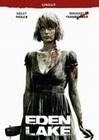 EDEN LAKE - UNCUT - DVD - Horror