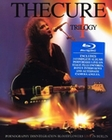 THE CURE - TRILOGY - BLU-RAY - Musik