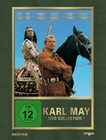 KARL MAY - COLLECTION 1 [LE] [3 DVDS] - DVD - Western