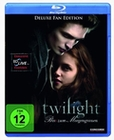 TWILIGHT - BISS ZUM MORGENGRAUEN - BLU-RAY - Fantasy