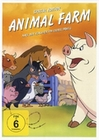 ANIMAL FARM - AUFSTAND DER TIERE [SE] - DVD - Kinder