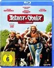 ASTERIX & OBELIX GEGEN CAESAR - BLU-RAY - Komödie