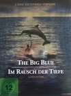 THE BIG BLUE - IM RAUSCH... - EXT.VERS. [2 DVDS]