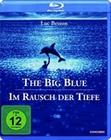 THE BIG BLUE - IM RAUSCH DER TIEFE - BLU-RAY - Unterhaltung