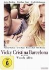VICKY CRISTINA BARCELONA - DVD - Komödie