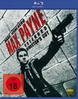 MAX PAYNE [DC] - BLU-RAY - Action