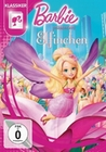 BARBIE - ELFINCHEN - DVD - Kinder