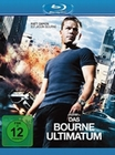 DAS BOURNE ULTIMATUM - BLU-RAY - Thriller & Krimi