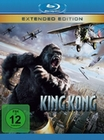 KING KONG - EXTENDED EDITION - BLU-RAY - Fantasy