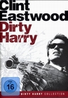 DIRTY HARRY - DIRTY HARRY 1 - DVD - Action
