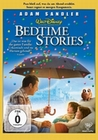 BEDTIME STORIES - DVD - Komödie