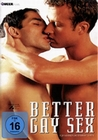 BETTER GAY SEX - DVD - Gay