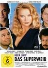 DAS SUPERWEIB - DVD - Komödie