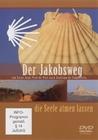 JAKOBSWEG - DIE SEELE ATMEN LASSEN - DVD - Reise