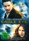 EAGLE EYE - AUSSER KONTROLLE - DVD - Thriller & Krimi