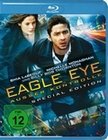 EAGLE EYE - AUSSER KONTROLLE [SE] - BLU-RAY - Thriller & Krimi