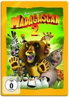 MADAGASCAR 2 [SB] [2 DVDS] - DVD - Kinder