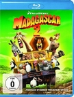 MADAGASCAR 2 - BLU-RAY - Kinder