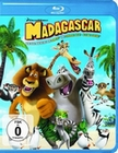 MADAGASCAR - BLU-RAY - Kinder