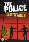 THE POLICE - CERTIFIABLE (+ CD) - DVD - Musik