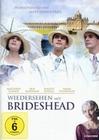 WIEDERSEHEN MIT BRIDESHEAD - DVD - Unterhaltung
