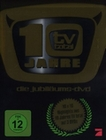 TV TOTAL - 10 JAHRE/DIE JUBILUMS-DVD [3 DVDS] - DVD - Comedy
