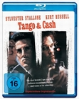TANGO & CASH - BLU-RAY - Action