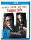 TANGO & CASH - BLU-RAY - Action