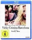 VICKY CRISTINA BARCELONA - BLU-RAY - Komödie