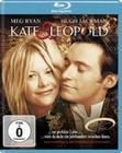 KATE & LEOPOLD - BLU-RAY - Komödie
