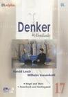 DENKER DES ABENDLANDES VOL. 17 - DVD - Philosophie