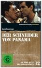 DER SCHNEIDER VON PANAMA - SZ-CINEMATHEK - DVD - Thriller & Krimi