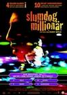SLUMDOG MILLIONÄR - DVD - Unterhaltung