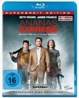 ANANAS EXPRESS - SUPERBREIT EDITION - BLU-RAY - Action