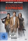 ANANAS EXPRESS - SUPERBREIT EDITION - DVD - Action