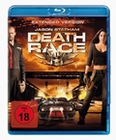 DEATH RACE - EXTENDED VERSION - BLU-RAY - Action
