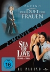 DER DUFT DER FRAUEN/SEA OF LOVE [2 DVDS]