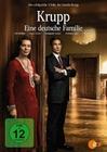 KRUPP - EINE DEUTSCHE FAMILIE [2 DVDS] - DVD - Unterhaltung