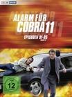 ALARM FÜR COBRA 11 - STAFFEL 11 - DVD - Action