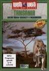 TANSANIA - SAFARI - WELTWEIT (+ KENIA) - DVD - Reise