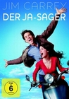 DER JA-SAGER - DVD - Komdie