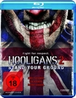 HOOLIGANS 2 - STAND YOUR GROUND - BLU-RAY - Action